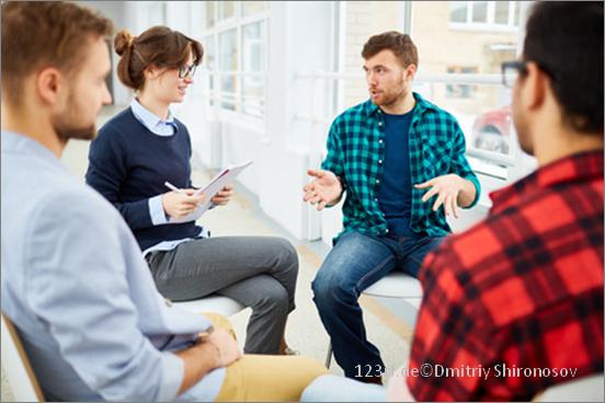 Coaching und Fallsupervision